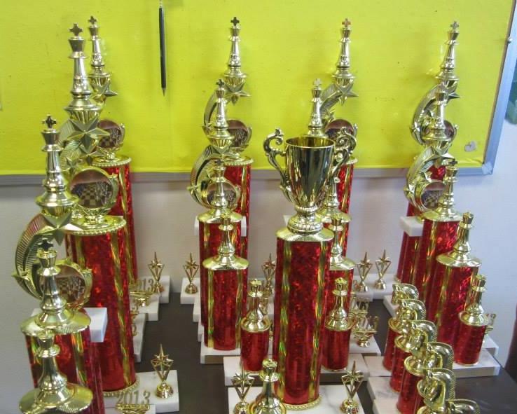 Last Spring Scholastic Tournament for2018